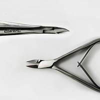 СТАЛЕКС Кусачки заусеничные середні для обрізання кутикули і задирок на руках і ногах