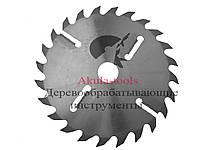 D300 d50 z18 диск АКУЛА с подрезными ножами по дереву