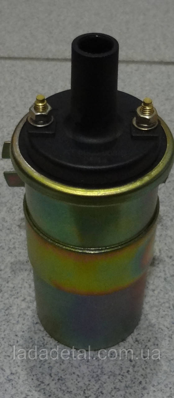 Катушка зажигания ВАЗ 2101-099 Б/к 27.3705 12V AT
