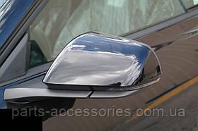 Ford Mustang 2015-17 дзеркало ліве кришка лівого дзеркала нова оригінальна