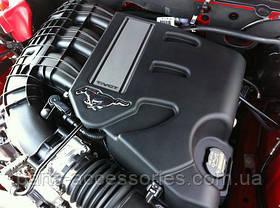 Кришка двигуна Ford Mustang 3.7 V6 2011-14 нова оригінал