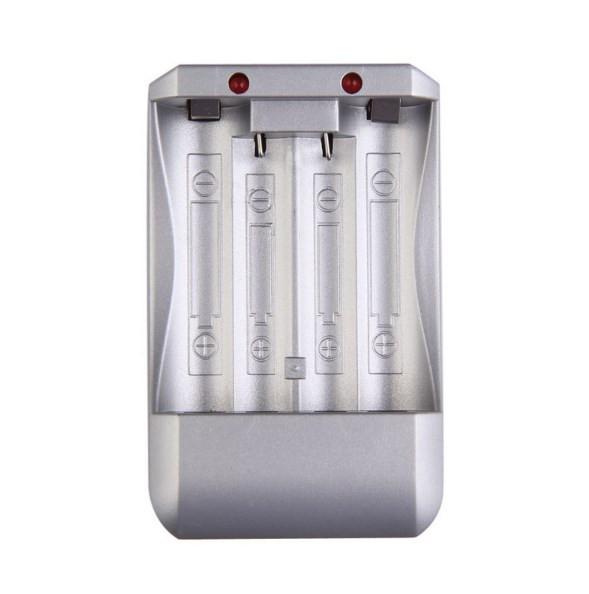 Зарядний для акумуляторних батарейок АА і AAA