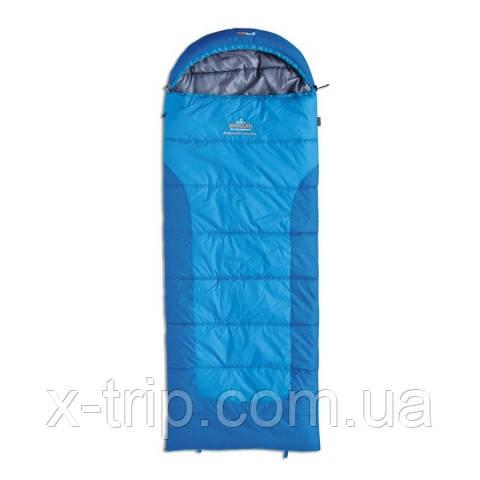Спальный мешок детский Pinguin Blizzard Junior 150