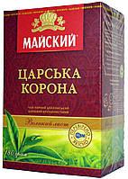 """Чай черный Майский """"Царская Корона"""" 180г."""