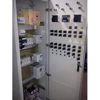 Шкаф управления комплексом гранулирования ОГМ-1.5