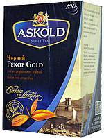 Чай черный Аскольд PEKOE 100г.