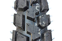 Покрышка на ИЖ (мотопокрышка) 3.50*18 тм. OCST