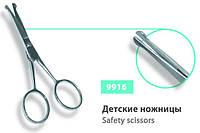 SPL ножницы для ногтей детские 9916-блистер