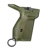 Пистолетная рукоятка с извлекателем магазина для пистолета Макарова