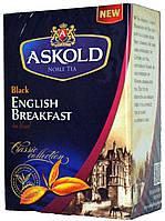 Чай черный Аскольд English Breakfast 100г.