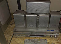 Домашний кинотеатр DVD / VHS Samsung DVD-CM250 Мариуполь