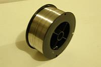Проволока алюминиевая ER 4043 ф0,8 мм (упак.0,5 кг)