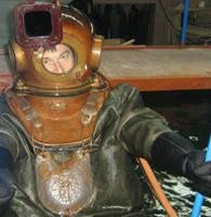 Подводная сварка и резка металла