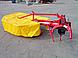 "Косилка роторная ""Wirax"" Z-069 (1,35м захват), фото 4"