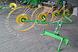 "Грабли-ворошилки ""Солнышко"" ГВН-4 (4-колеса; Украина), фото 2"
