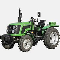 Трактор DW 244X (3 цилиндра; 24 л.с.; ГУР; полный привод)