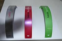 Оголовье для наушников Beats Studio 1 (grey/pink/green)