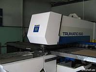 Услуги по обработке листового металла