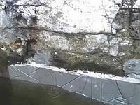 Подводное бетонирование полимербетонными композициями.