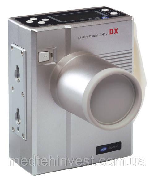 Портативный рентген-аппарат DIOX, DigiMed (Ю. Корея) NaviStom