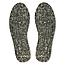 Стельки для обуви зимние Фетр 42 размер, фото 3