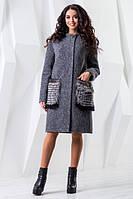 Шикарні зимові пальто