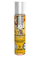 Интимный лубрикант JO, H2O Lubricant Juicy Pineapple, 30 мл