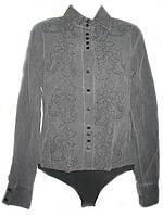 Рубашка женская комбидрес