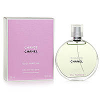 Chanel  Chance Eau Fraiche  50ml женская туалетная вода  (оригинал)