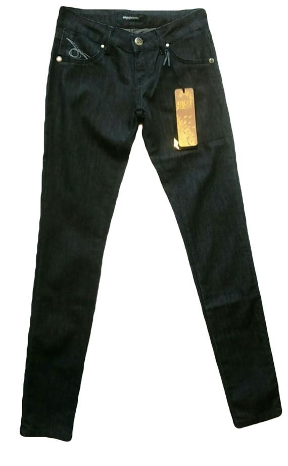 Женские зауженные джинсы недорого