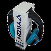 Проводные наушники для телефона YKON, фото 1