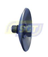 Зажим боковой мембраны насоса Tolveri P-140