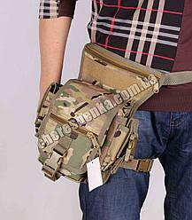 Тактический поясная сумка NPS (1)