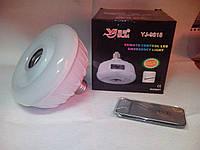 Фонарь-лампа YJ-9815 с пультом