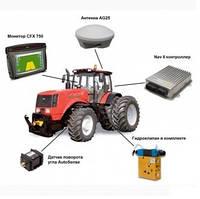 Гідравлічні системи автоматичного керування Trimble AUTOPILOT, фото 1