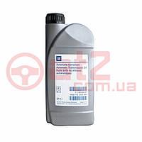 Масло трансмиссионное GM AUTOMATIC TRANSMISSION OIL