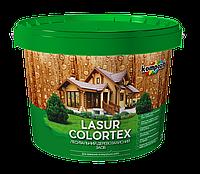 Лазурь по дереву Kompozit Colortex 10л (Композит Колортекс)