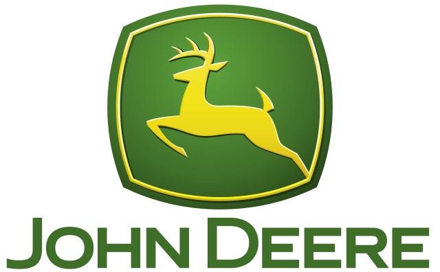 Верхнее решето John Deere