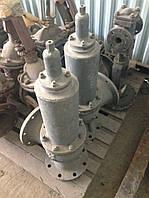 Предохранительный клапан СППК и СППК4Р предназначены для защиты оборудования от недопустимого превышения давле
