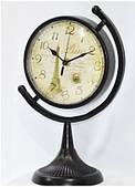 Часы настольные металл 208-3