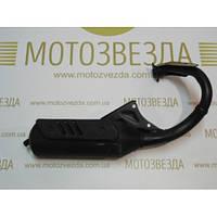 Глушитель Honda Dio/Tact