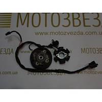 Генератор+магнит-250° Honda AF24E