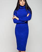 Платье-водолазка | Гольф leо