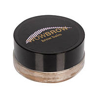 Помадка для бровей WOWBROW  DEEP BRUNETTE