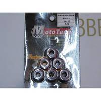 Ролики DIO-50 (16*13*6.5G) (TW) M-T SUPERIOR