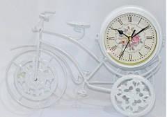Часы настольные металл 1036-14