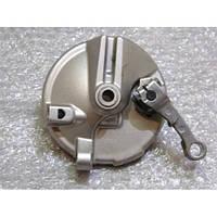 Тормозной барабан Honda Dio AF 61/62/67/68 серый