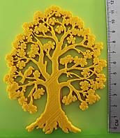 Дерево-основа для творческих работ, фото 1