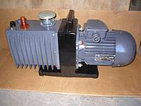 Насосы вакуумные 2НВР-5ДМ, 3НВР-1Д клапана, затворы.