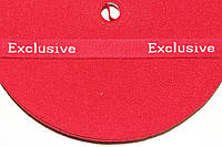 ТЖ 15мм (50м) красный+белый, фото 1